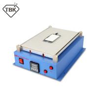 TBK-968 2 in 1 Multifunction Repair Machine set Built-in Vacuum Pump Touch Screen LCD Separator for Samsung iPad