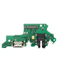 Charging Port Connector Board Parts Flex Cable With Microphone Mic For HuaWei Y9s Y8s Y8p Y7p Y6p Y6s