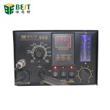 BEST 968 Professional Production 450w PCB Bga Rework Station