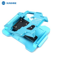 SUNSHINE T-007 T008 3 in 1 Middle Board Tester for iPhone 11/11 Pro/11 Pro MAX Double-Deck Upper And Lower PCB Repair Platform tool