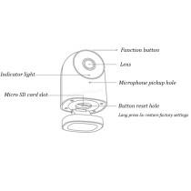Cheaper Price For Aqara G2H HomeKit Secure Camera