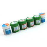 Wylie Brand Melt Point Lead-free solder paste for A8 A9 A10 A11 CHIP Special tin For Phone Repair