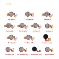 Vibrator Module Vibration Motor Ribbon Flex Cable For HuaWei Nova 4 4e 3 3e 3i 2S 2i 2 Lite Plus 2017