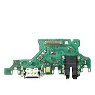 Charging Port Connector Board Parts Flex Cable With Microphone Mic For HuaWei P30 P40 Pro Lite E 5G