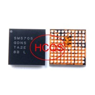 New Original SM5705 For Samsung A5100 J500F Charger IC USB Charging chip