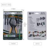 8pcs LCD Mover Screwdriver Repair Tool Kit for Mobile Phone iPhone ipad