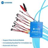SS-905C Power Supply Cable Android One Button Boot Control line for Huawei Xiaomi Samsung Meizu OnePlus OPPO Anti-Burn Test Line