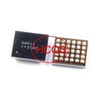New Original 98611 for Samsung G7200 G7508Q J7008 J5 PRIME P8 Lite Charger IC USB charging chip 30 pins