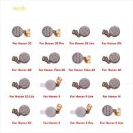 Vibrator Module Vibration Motor Ribbon Flex Cable For HuaWei Honor View 20 20i 10i 9i 8X 10 9 8 Pro Lite