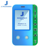 JC B1 Tester Repair for iPhone Max XS XR X 8P 8 6SP 6S 6P 6 5S SN Number Battery Life Capacity Reader