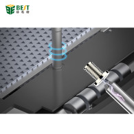 Disassemble 3D Bolt Screwdriver For iPhone Samsung Mobile phone repair screwdriver Prevent Skidding