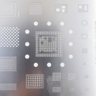 MSM8974/MSM8992 CPU/RAM For LG G2/G3/G4 H790/V10/H968VS986LS990 IC CHIP BGA TIN Reballing Stencil Solder Template