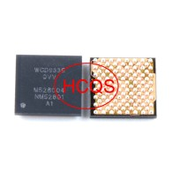 New Original WCD9335 for samsung S7 G9300 S7 Edge G9350 audio Codec ic Chip