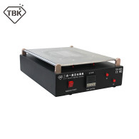 TBK-968D 19'' For Ipad/ tablet PC LCD Vaccum Repair Machine Touch Glass Panel Screen Separator