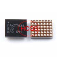 MAX77838 77838 small power chip ic for Samsung S7 Edge/ S8 G950F/ S8+ G955F Display PM IC PMIC