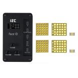 Dot i2C matrix detection iface V8 Programmer Fix for iPhone X XS 11 pro max Face ID Not Working Camera Lattice Repair