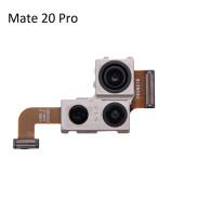 Front Selfie Facing & Back Rear Main Camera Big Small Module Ribbon Repair Parts Flex Cable For HuaWei Mate 20 Pro Lite