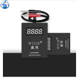 WYLIE Cord for Huawei Xiaomi Samsung Meizu OnePlus OPPO On Off Power Supply Tester Android Boot-up Line