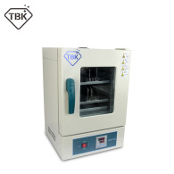TBK-228 electric heating and air blow separating roaster for lcd screen separator