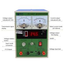 15V 2A LED Display Adjustable Switching Regulator DC Power Supply for Laptop Repair Rework 110v 220v