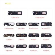 Loudspeaker For XiaoMi Redmi Note 7 6 5 Pro Plus 7A 6A 5A S2 Loud Speaker Buzzer Ringer Flex Replacement Parts