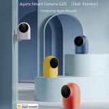 Original Aqara G2H Camera 1080P HD Night Vision Mobile For Apple HomeKit APP Monitoring G2 H Zigbee Smart home security Camera