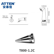 ATTEN AT90DH ST100 MS800 soldering station Welding Tip T800 Tips