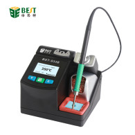 BEST 933B New High Precision Professional Welding station Digital Infrared Automatic Soldering Station