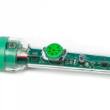 T Type Soldering Iron with Blade, Polarizer Glue Film Removing Tool For LCD Refurbish