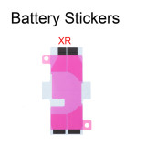 New Battery Adhesive Sticker Glue Strip Tap For iPhone X XR XS MAX Replacement Parts
