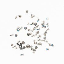 full set Screws Bolts Screw Complete Inner Kit Replacement Repair Parts For iPhone 7G 8G 7PLUS 8 Plus X series