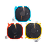 New Wireless Charging Chip NFC Coil for iPhone 8G 8 Plus X series Charger Panel Sticker Flex Cable Replacement Parts