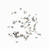 2 Bottom Dock Screws Bolts Screw Complete Inner Kit Replacement Repair Parts For iPhone 7G 8G 7PLUS 8 Plus X series