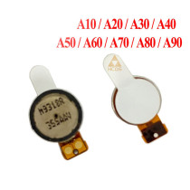 Original Vibrator Vibration For Samsung Galaxy A10 A20 A30 A40 A50 A60 A70 A80 A90 M40 Vibration Module Flex Cable Ribbon