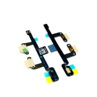 Volume Button On Off Flex Cable & Microphone Replacement For ipad mini