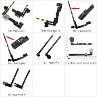 Audio Flex Cable 3G for ipad pro 9.7 pro12.9