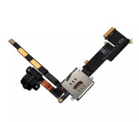 Audio Flex Cable for ipad 2(3G)