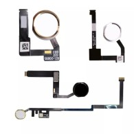 Home Button Assembly for iPad