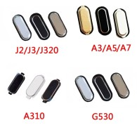 Home button key For Samsung S series J series A series NOTE series