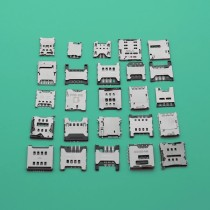For Samsung Sim Connector