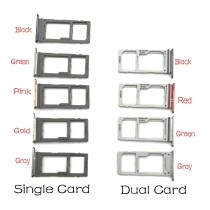 For Samsung Note/A Series Sim Card Tray