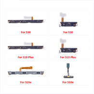 Power+Volume Flex Cable For Samsung  S10 S10 Puls
