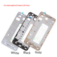 For Samsung A/J Series Front Frame LCD Front(Please note the version of the order)