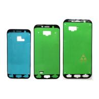 LCD Bezel Frame Tape for Samsung s6 edge S7 edge S8 Plus S9 plus Note 8 Adhesive Front Frame Tape Sticker