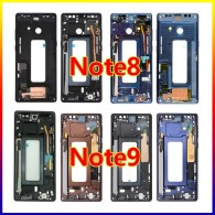 For Samsung A/J Series Back Frame or Middle Frame(Please note the version of the order)