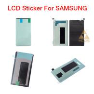 LCD Display Screen Waterproof Adhesive Sticker Tape Glue For Samsung Galaxy S10/9/8/7/6/5/4/3/2/10 Plus Edge +