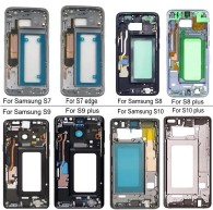 For Samsung S/A Series Middle Frame