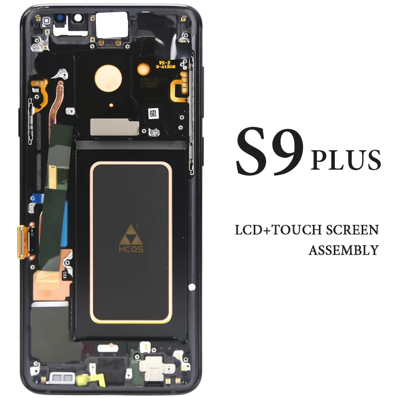 OEM Oled for Samsung Galaxy S8 S9 Plus S10 S20 S10 Edge S10 Plus Repair Display Replacement