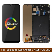 OEM Oled screen For SAMSUNG GALAXY A20 A30 A50 A31 A70 Display+Touch Screen Digitizer Assembly