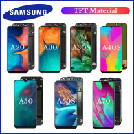 incell Lcd For Samsung Galaxy A730 LCD A8Plus A8+ 2018 Duos Display Touch Screen Digitizer Assembly